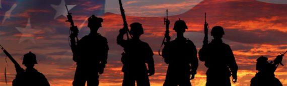 Veterans statistics: PTSD, Depression, TBI, Suicide.
