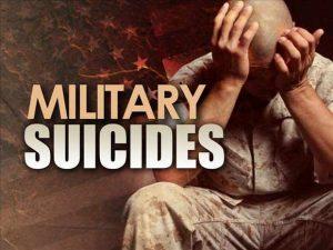 suicide preventing suicide
