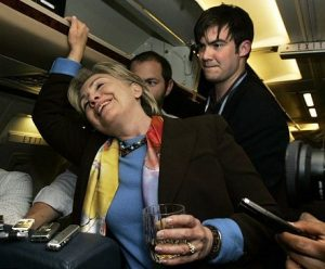 Hillary Clinton Represents The Corrupt Elite This Country Cannot Afford to Have Anymore