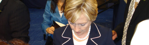 The Hillary Clinton Military Tribunal – Death by Hanging